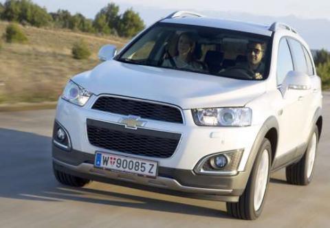 Qu'est-ce le certificat de conformité Chevrolet