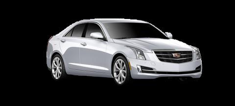 Certificat de Conformité Cadillac ATS