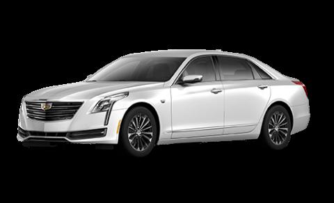 Certificat de Conformité Cadillac CT6