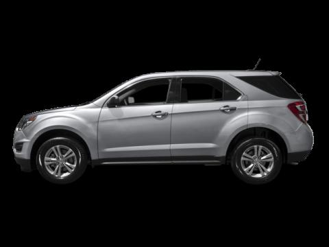 Certificat de Conformité Chevrolet Equinox