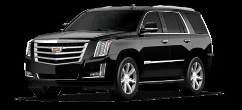 Certificat de Conformité Cadillac ESCALADE
