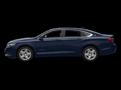 Certificat de Conformité Chevrolet Impala