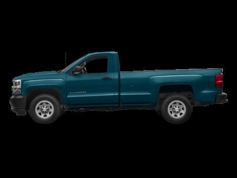 Certificat de Conformité Chevrolet Silverado 1500