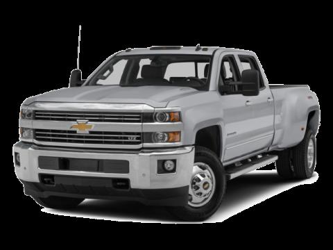 Certificat de Conformité Chevrolet Silverado 3500HD