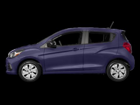 Certificat de Conformité Chevrolet Spark