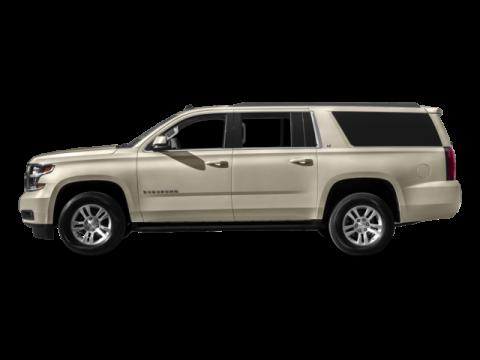 Certificat de Conformité Chevrolet Suburban