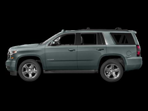 Certificat de Conformité Chevrolet Tahoe