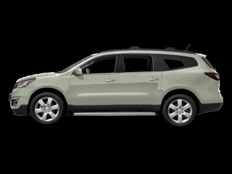 Certificat de Conformité Chevrolet Traverse