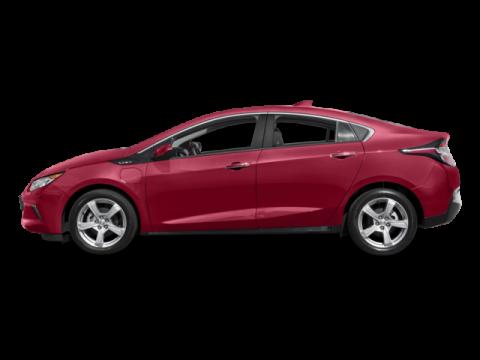 Certificat de Conformité Chevrolet Volt