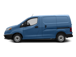 Certificat de Conformité Chevrolet City Express Cargo Van