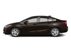 Certificat de Conformité Chevrolet Cruze