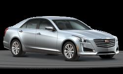 Certificat de Conformité Cadillac CTS