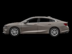 Certificat de Conformité Chevrolet Malibu