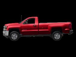 Certificat de Conformité Chevrolet Silverado 2500HD