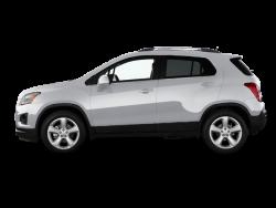 Certificat de Conformité Chevrolet Trax