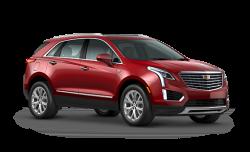 Certificat de Conformité Cadillac XT5